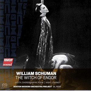 Schuman: The Witch of Endor - Rose
