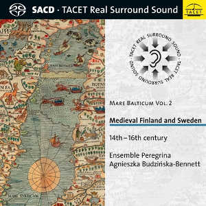 Mare Balticum, Vol. 2: Mediaeval Finland and Sweden - Budzińska-Bennett