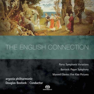 The English Connection - Bostock