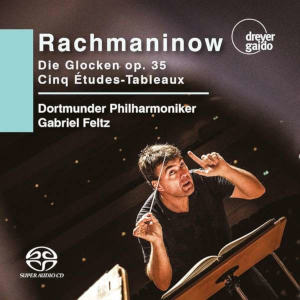 Rachmaninov: The Bells - Feltz