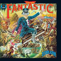 Elton John: Captain Fantastic & The Brown Dirt Cowboy