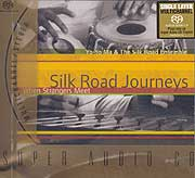 Silk Road Journeys: Where Strangers Meet - Silk Road Ensemble
