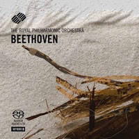 Beethoven: Symphonies 1 & 7 - Wordsworth