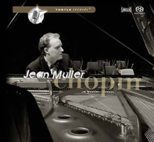 Chopin: Piano Works - Jean Muller