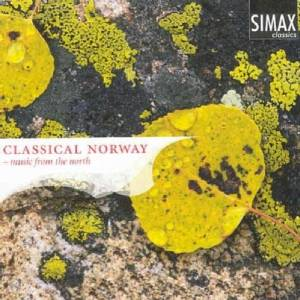 Classical Norway - Music from the North