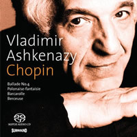 Chopin: Piano Works - Ashkenazy