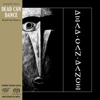 Dead Can Dance: Dead Can Dance