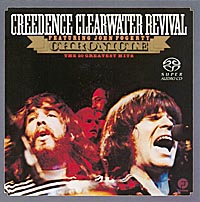 Creedence Clearwater Revival: Chronicle, The 20 Greatest Hits