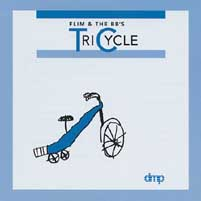Flim & The BB's: TriCycle