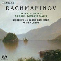 Rachmaninov: Symphonic Dances - Litton