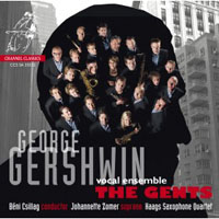 Gershwin - The Gents