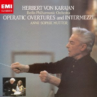 Operatic Overtures and Intermezzi - Karajan