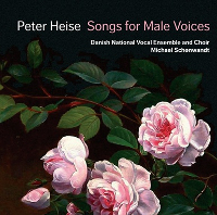 Heise: Songs for Male Voices - Schønwandt