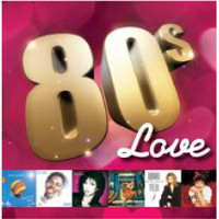 80's Love - various artists