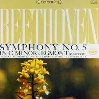 Beethoven: Symphony No. 5 - Krips