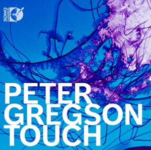 Peter Gregson: Touch