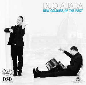 New Colours of the Past - Duo Aliada