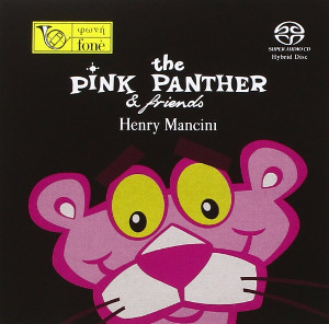 Henry Mancini: The Pink Panther & Friends