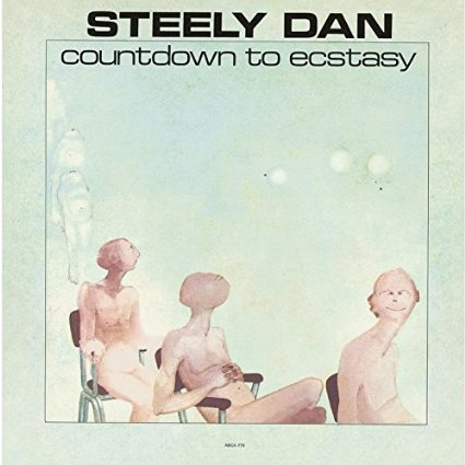 Steely Dan: Countdown to Ectasy