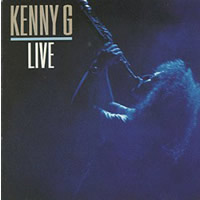 Kenny G: Live