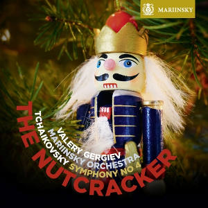 Tchaikovsky: The Nutcracker, Symphony No. 4 - Gergiev