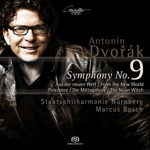 Dvorak: Symphony No. 9, The Noon Witch - Bosch