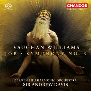 Vaughan Williams: Symphony No. 9, Job - Davis