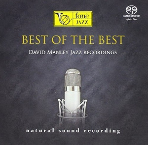 David Manley Jazz Recordings - The Best of the Best