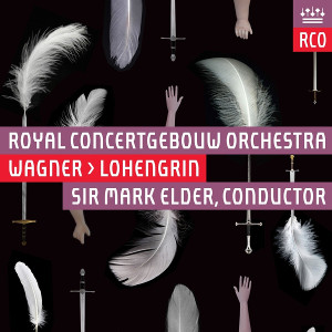 Wagner: Lohengrin - Sir Mark Elder