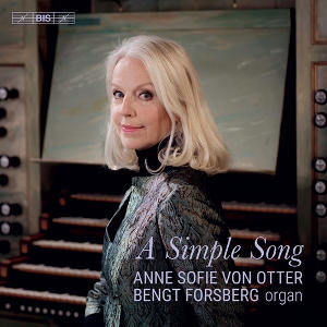 A Simple Song - von Otter, Forsberg