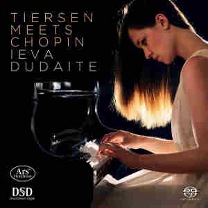 Tiersen meets Chopin - Dudiate