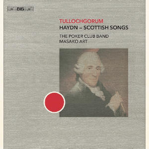 Haydn: Scottish Songs - The Poker Club Band