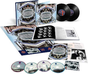The Alan Parsons Project: Ammonia Avenue (Deluxe edition)