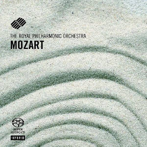 Mozart: Symphonies 32, 35 & 38 - Shelley