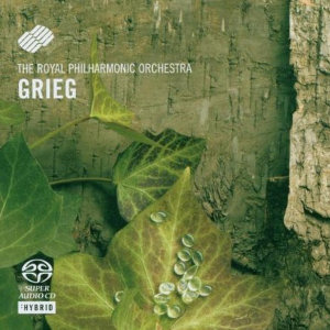 Grieg: Piano Concerto, Lyric Pieces - O'Hora, Judd