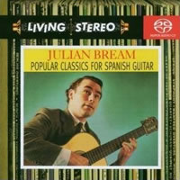 Popular Classics for Spanish Guitar - Bream