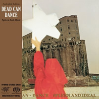 Dead Can Dance: Spleen and Ideal