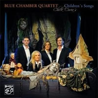 Chick Corea's Children's Songs - Blue Chamber Quartet