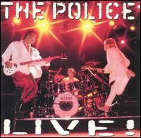 The Police: Live!