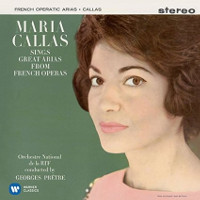 Callas à Paris Vol. 1