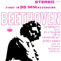Beethoven: Symphony No. 6 - Krips