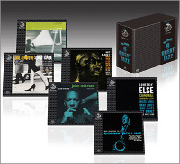 6 Great Jazz (albums from the Blue Note catalogue)