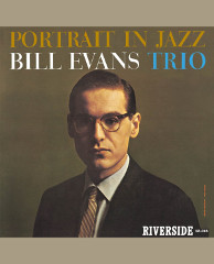 Bill Evans Trio: Portrait in Jazz