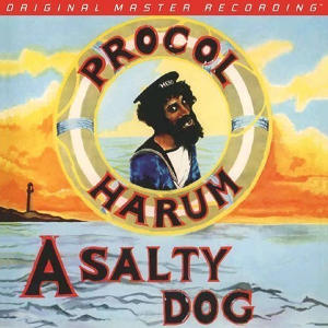 Procol Harum: A Salty Dog