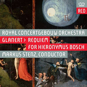 Glanert: Requiem voor Jheronimus Bosch - Stenz