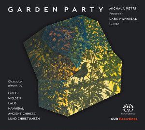 Garden Party - Petri, Hannibal