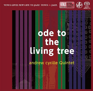 Andrew Cyrille Quintet: Ode To The Living Tree