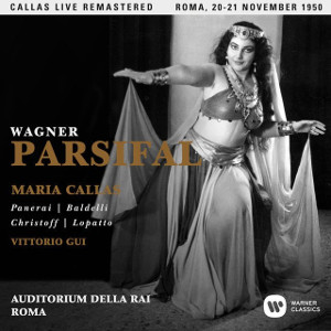 Wagner: Parsifal - Gui