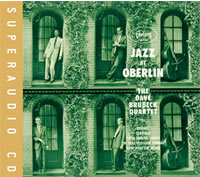 Dave Brubeck Quartet: Jazz at Oberlin