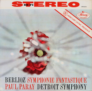 Berlioz: Symphonie Fantastique - Paray